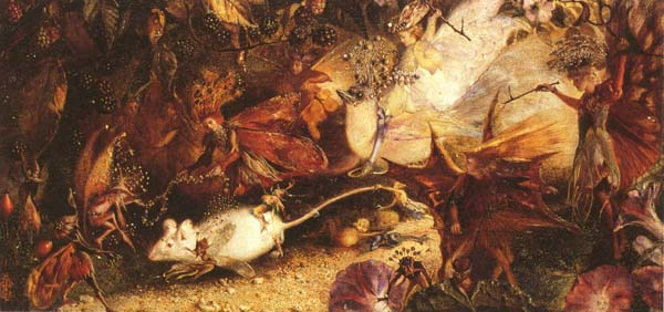 Fairies and Fairy Tales: Classic Fairytales and Fables